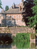 Rendez Vous aux Jardins 2018 -Visite guidée du Parc du Château du Fosteau