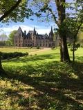 Rendez Vous aux Jardins 2018 -Visite guidée du parc du Bois Cornillé