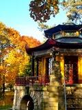 Journées du patrimoine 2016 -Visite guidée du pavillon chinois
