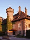 Journées du patrimoine 2016 -Visite guidée du prieuré de Ripaille