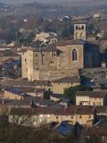 Journées du patrimoine 2016 -Visite guidée du prieuré de Saint Donat