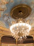 Journées du patrimoine 2016 -Visite guidée du Théâtre Molière « Lumières et lustre »