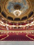 Journées du patrimoine 2016 -Visite guidée du Théâtre Molière