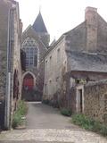 Journées du patrimoine 2016 -Visite guidée du village médiéval