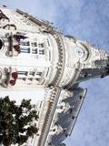 Journées du patrimoine 2016 -Visite guidée et commentée de l'hôtel de ville de Sens par Jacques Gyssels
