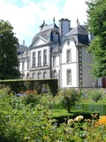 Rendez Vous aux Jardins 2018 -Visite guidée et déambulation dans les jardins du Montmarin