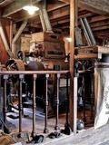 Journées du patrimoine 2016 -Visite guidée et exposition