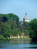 Journées du patrimoine 2016 -Visite guidée : «Histoire de l'Hôtel de Ville et de son beffroi »