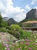 Journées du patrimoine 2016 -Visite guidée Maurice Burrus et les villageois