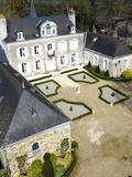 Journées du patrimoine 2016 -Visite guidée par les propriétaires du château de La Montchevalleraie