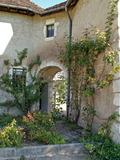 Journées du patrimoine 2016 -Visite guidée : secrets des maisons, cours et jardins yennois