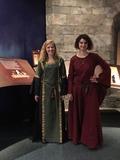 Nuit des musées 2018 -Visite guidée théâtralisée