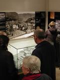 Journées du patrimoine 2016 -Visite guidée de la maison du peuple de Saint-Claude