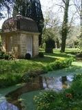 Rendez Vous aux Jardins 2018 -Visite guidée des jardins du château de Chamarandes