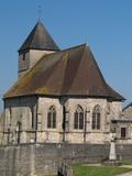 Journées du patrimoine 2016 -Visite guidée de l'église Sainte-Marie-Madeleine
