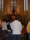Journées du patrimoine 2016 -Visite historique commentée de l'Eglise Saint-Pierre d'Ault