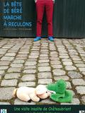 Journées du patrimoine 2016 -Visite insolite de Châteaubriant par le Professeur Achille Petitspetons