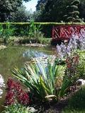 Rendez Vous aux Jardins 2018 -Une promenade au jardin de Mané-Bras