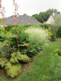 Rendez Vous aux Jardins 2018 -Visite libre du jardin du Haut Glival