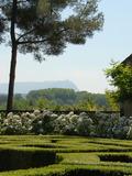 Rendez Vous aux Jardins 2018 -Bastide rurale du XVIIIe siècle et son jardin à la française.