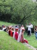 Journées du patrimoine 2016 -Visite Jeune Public