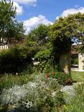 Rendez Vous aux Jardins 2018 -Visite libre d'un jardin paysager