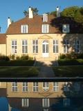 Rendez Vous aux Jardins 2018 -Visite libre d'un parc XVIIIe siècle.