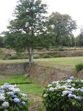 Rendez Vous aux Jardins 2018 -Visite libre et promenade dans le parc à Penvern