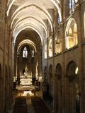 Journées du patrimoine 2016 -L'Abbatiale Saint-Sauveur