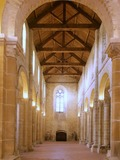 Nuit des musées 2018 -Visite libre de l'Abbaye de Graville
