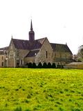 Journées du patrimoine 2016 -Visite de l'abbaye Notre-Dame de Melleray