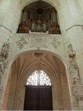 Journées du patrimoine 2016 -Visite libre de l'abbaye