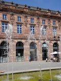 Nuit des musées 2018 -Visite libre de l'Aubette 1928