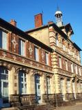 Journées du patrimoine 2016 -Visite libre de l'école Jules Ferry