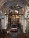Journées du patrimoine 2016 -Visite libre de l'église baroque Saint-Pierre
