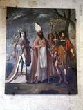 Journées du patrimoine 2016 -Visite libre de l'église de Colonges et exposition