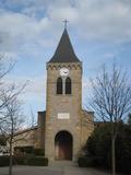 Journées du patrimoine 2016 -Visite libre de l'église de Neyron