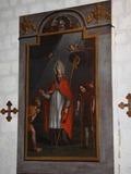 Journées du patrimoine 2016 -Visite libre de l'église de Roubillous et exposition