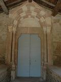 Journées du patrimoine 2016 -Visite libre de l'église du Villars