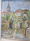 Journées du patrimoine 2016 -Visite libre de l'église et du Chemin de Croix
