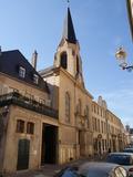 Journées du patrimoine 2016 -Eglise luthérienne de Metz