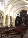 Journées du patrimoine 2016 -L'église Notre-Dame-du-Puy