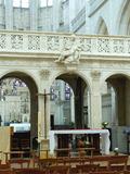 Journées du patrimoine 2016 -Visite libre de l'église Saint Florentin