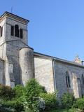 Journées du patrimoine 2016 -Visite libre de l'église Saint-Julien