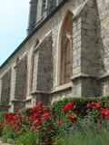 Journées du patrimoine 2016 -Visite libre de l'Eglise et son Beffroi Ecclésiastique