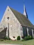 Journées du patrimoine 2016 -Visite libre de l'église Saint-Pierre de Gressey