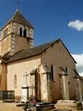Journées du patrimoine 2016 -Visite libre de l'église Saint Pierre de Rosey