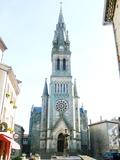 Journées du patrimoine 2016 -Visite libre de l'église Saint-Pierre
