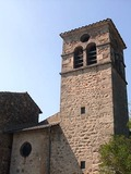 Journées du patrimoine 2016 -Visite libre de l'église Saint-Jean-Baptiste