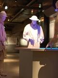 Nuit des musées 2018 -Visite libre de l'exposition 14-18